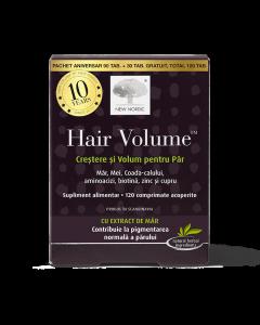 Hair Volume™ pachet aniversar 90+30 tablete